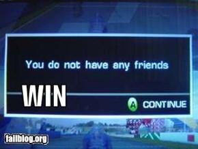 XBox Message WIN