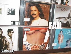 CD Placement Fail
