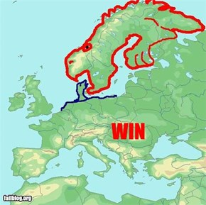 Geography Win