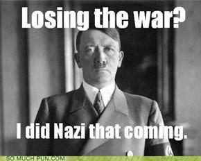 Hitler's View