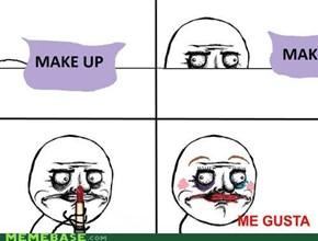 Me Gusta Makeup
