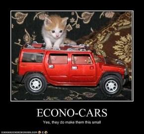 ECONO-CARS