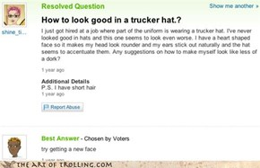 In Honor of Talk Like a Trucker Day