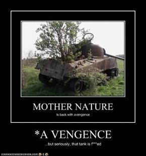 *A VENGENCE