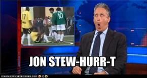 JON STEW-HURR-T
