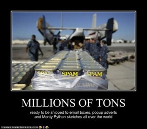 MILLIONS OF TONS