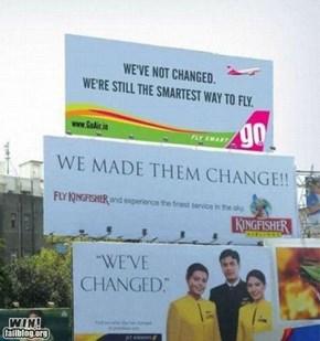 Change WIN