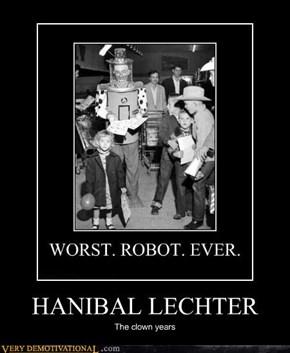 HANIBAL LECHTER