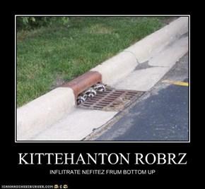 KITTEHANTON ROBRZ