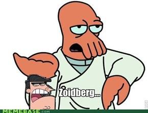 Dinkleberg...