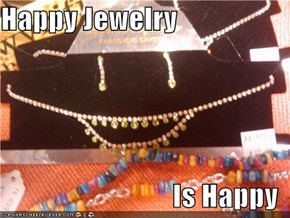 Happy Jewelry   Is Happy
