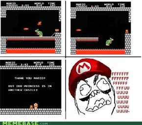 RageGuy: Mario Time
