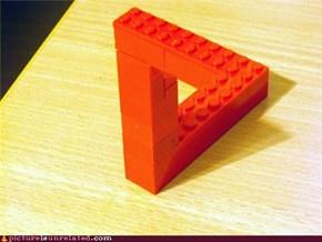 Simple Legos
