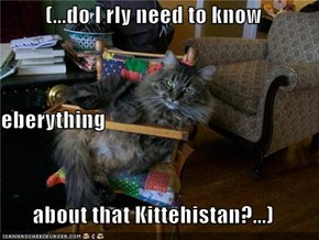 (...do I rly need to know  eberything about that Kittehistan?...)