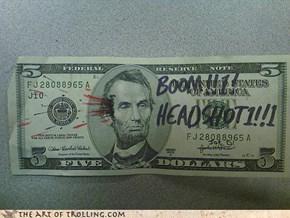 John Wilkes Boom