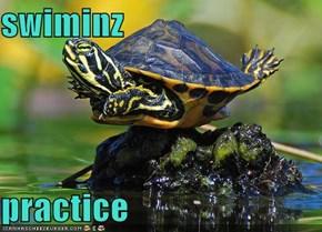 swiminz  practice