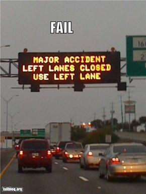 No wonder traffic sucks in San Antonio