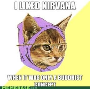 I liked Nirvana