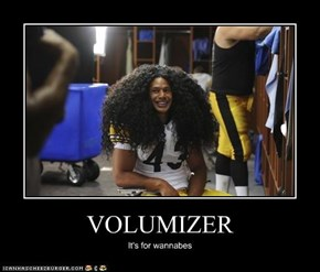 VOLUMIZER