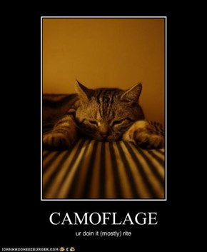 CAMOFLAGE