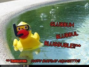 GLUBBUH