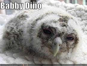 Babby Dino