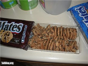 Cookies Fail!