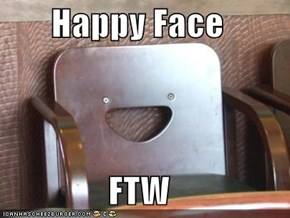 Happy Face  FTW