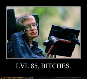 LVL 85