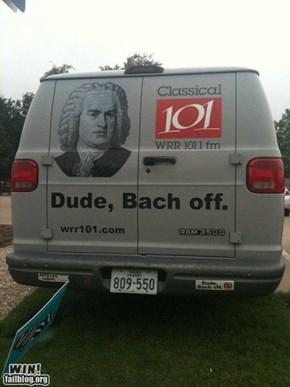 Classical Van WIN