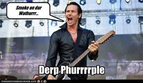 Derp Phurrrrple
