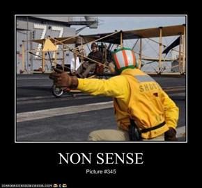 NON SENSE