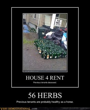 56 HERBS