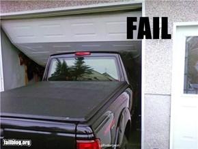 Hand Brake FAIL !!!