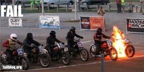 Ghost Rider?