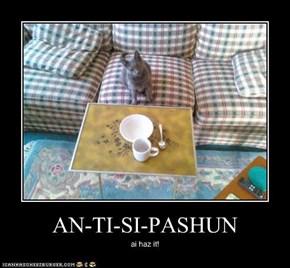 AN-TI-SI-PASHUN