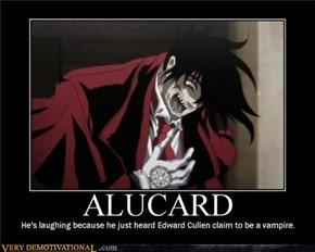 ALUCARD, bud