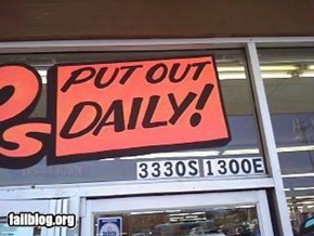 Small Business Fail