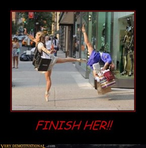 FINISH HER!!