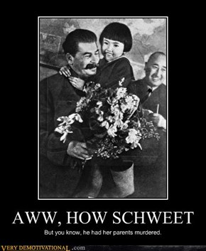 AWW, HOW SCHWEET