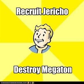 Fallout 3 Jericho