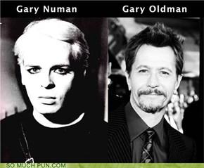 Gary men
