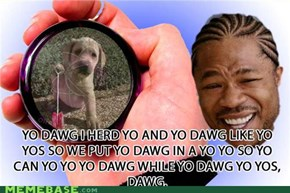 Classic: Yo Dawg