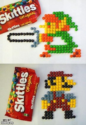 Candy Art WIN