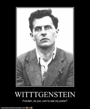 WITTTGENSTEIN
