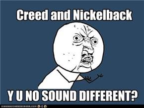 Creedleback