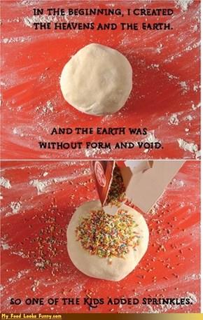 Dough Story