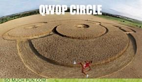 QWOP Circle