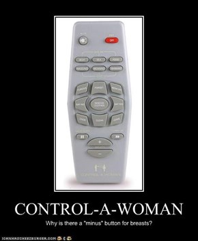 CONTROL-A-WOMAN