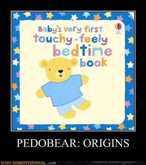 PEDOBEAR: ORIGINS